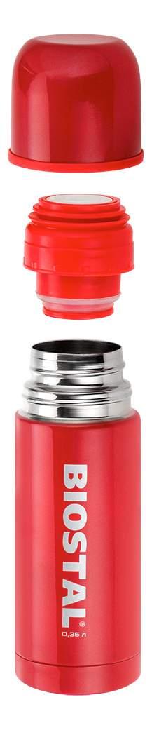 Термос Biostal Fler 1 л красный