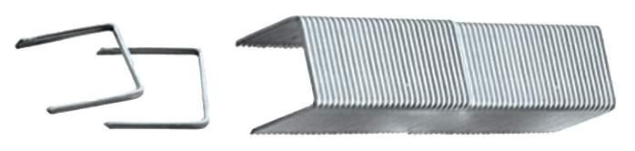 Скобы для электростеплера MATRIX 41142
