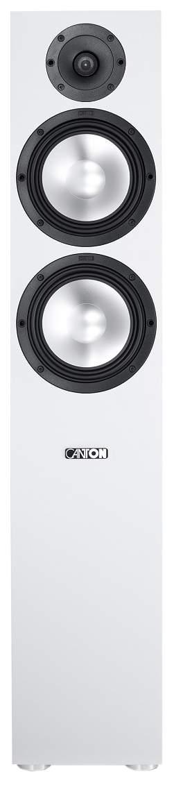 Колонки Canton GLE 4762 White