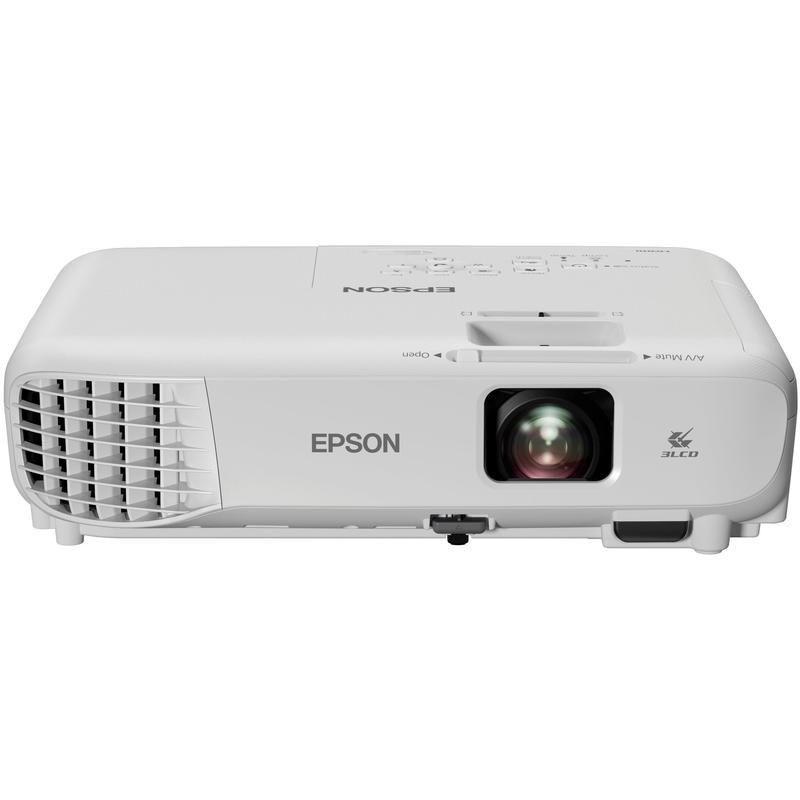 Видеопроектор Epson EB-E001