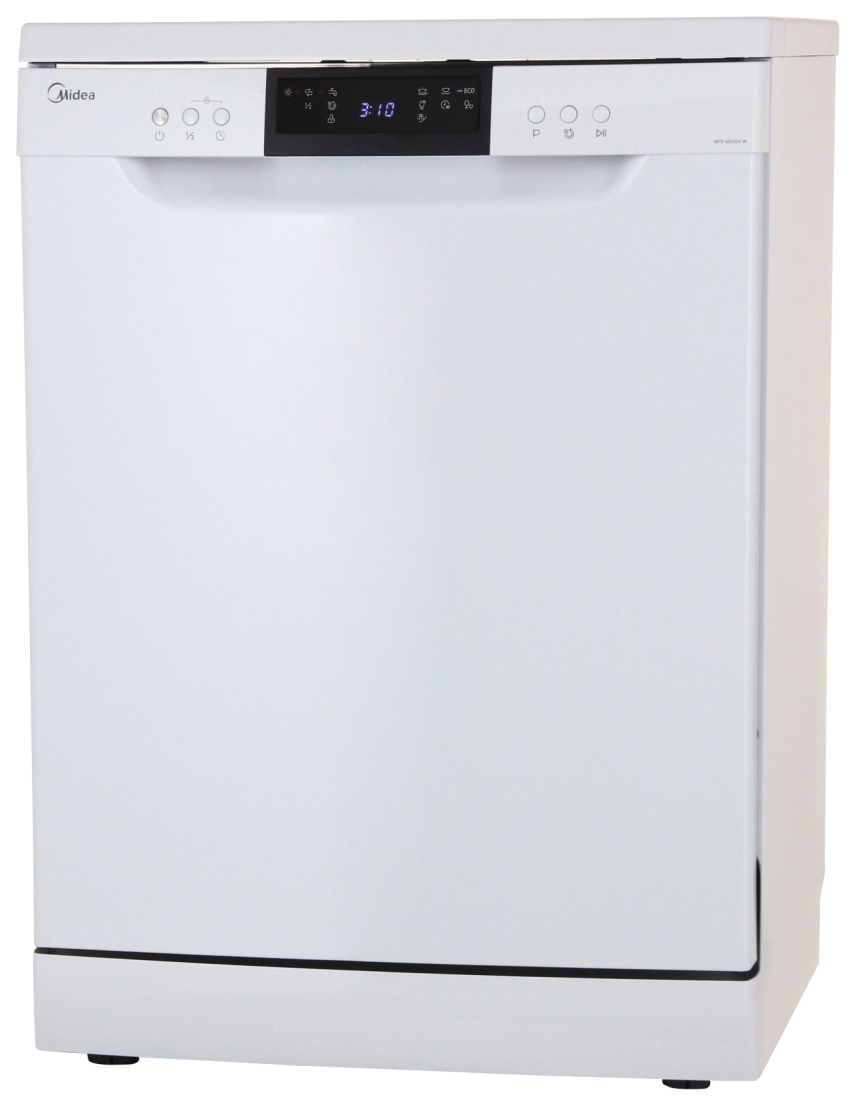 Посудомоечная машина 60 см Midea MFD60S320W white
