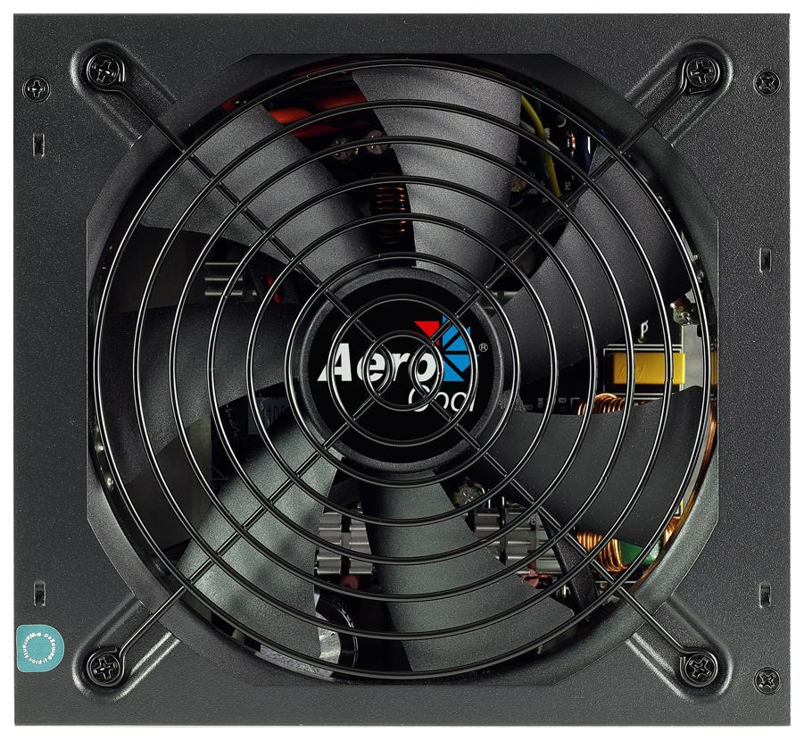 Блок питания компьютера AeroCool HIGGS-650W