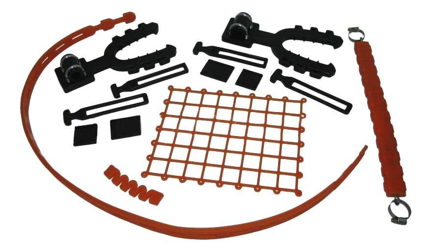 Крепление груза и багажа Полиуретан 6шт 33-21-0061
