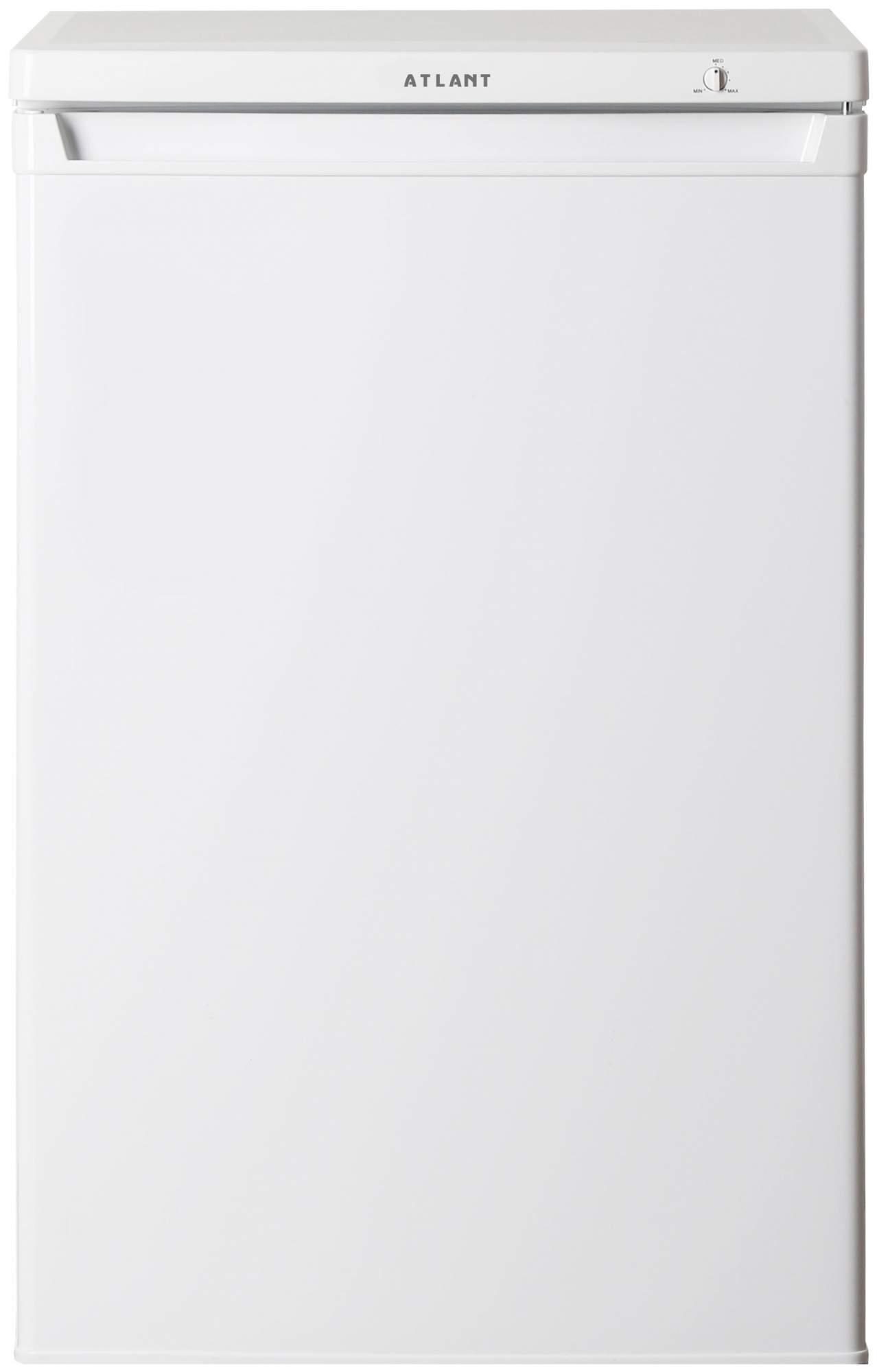 Морозильная камера ATLANT М 7401-100 White