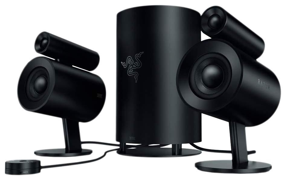 Колонки для компьютера Razer Nommo Pro (RZ05-02470100-R371)