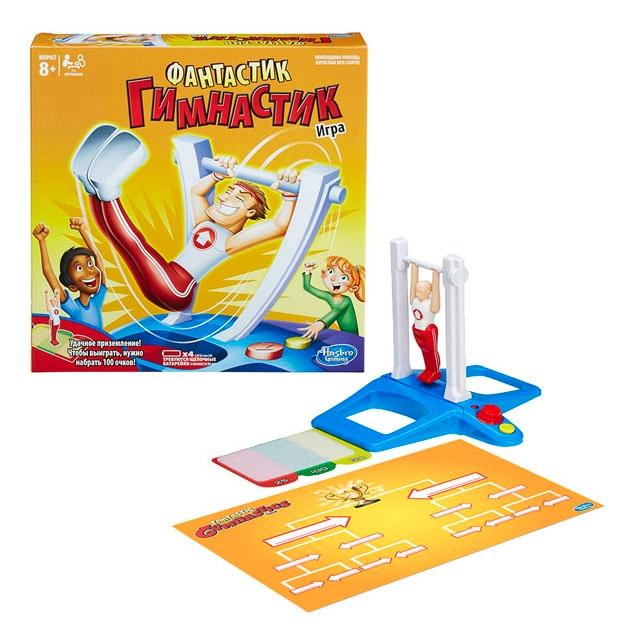 Other games c0376 настольная игра фантастик-гимнастик