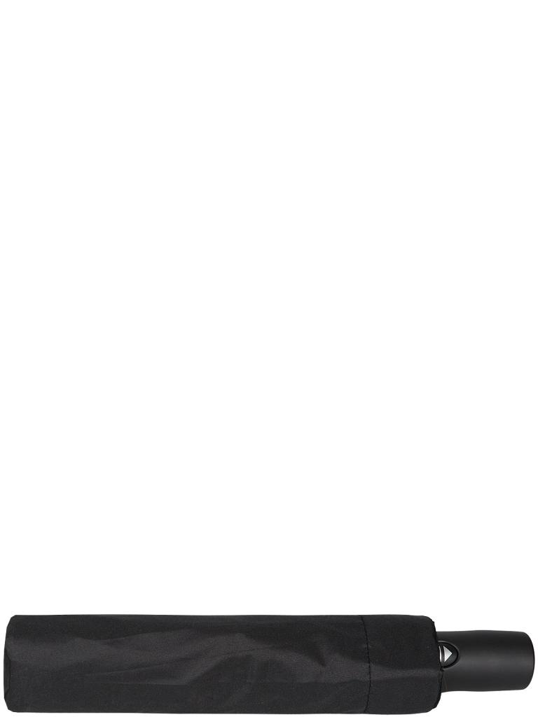 Миниатюра Зонт складной женский автоматический Labbra 01-00026587 черный №2