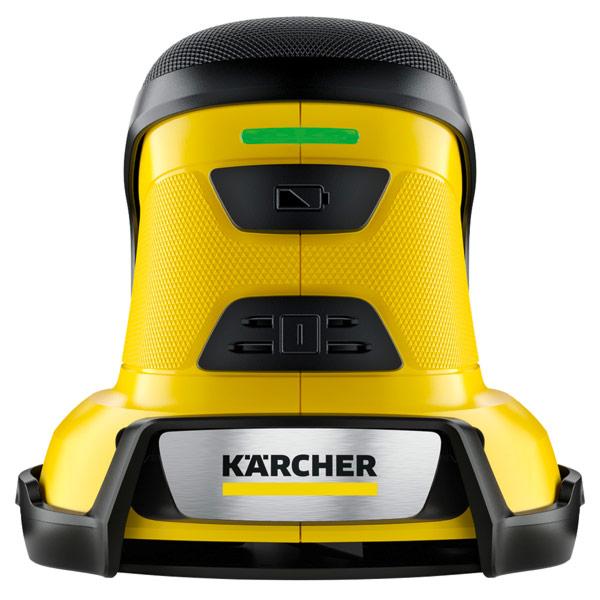 Электрический скребок для льда Karcher 1.598-900.0