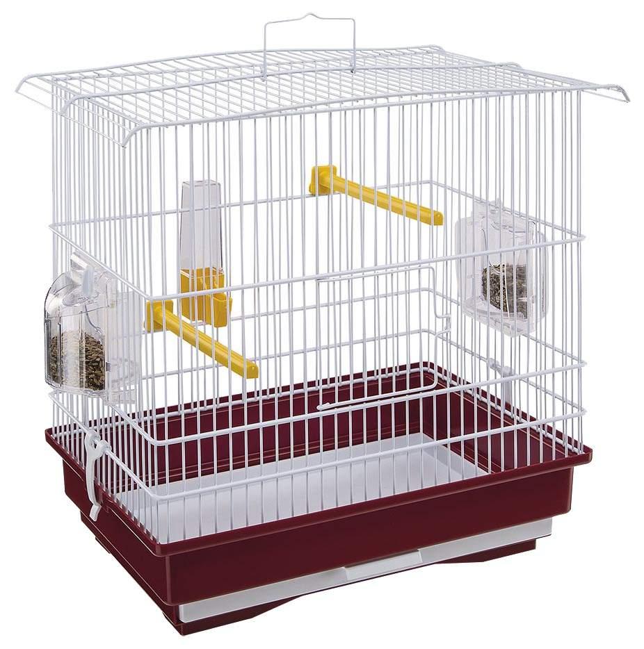 Клетка для птиц ferplast 39x37