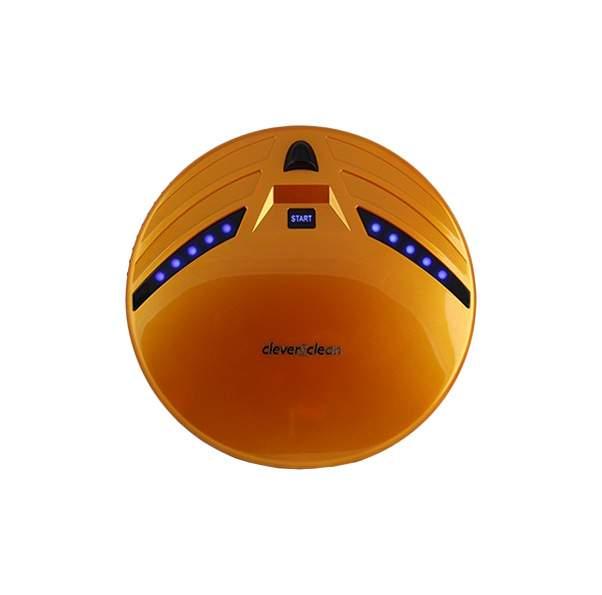 Робот-пылесос Clever&Clean Zpro-SERIES Z 10 A II   Orange
