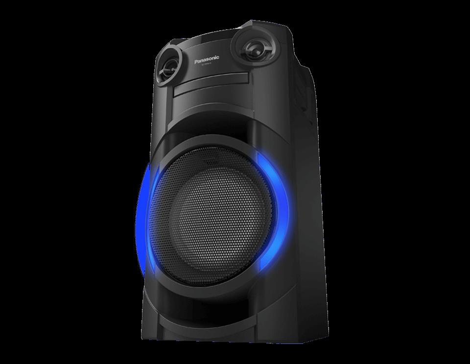 Беспроводная аудиосистема Panasonic SC-TMAX10GSK