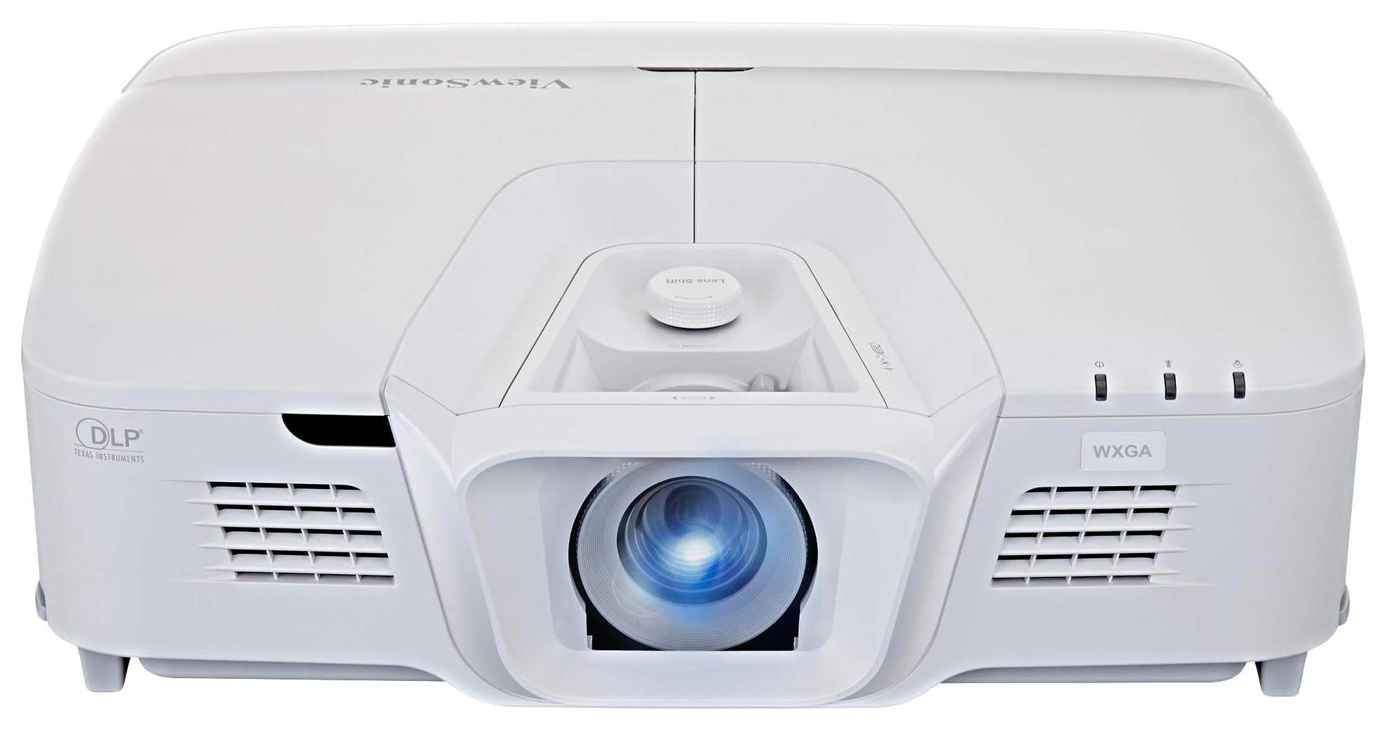 Видеопроектор Viewsonic Pro8530HDL VS16371
