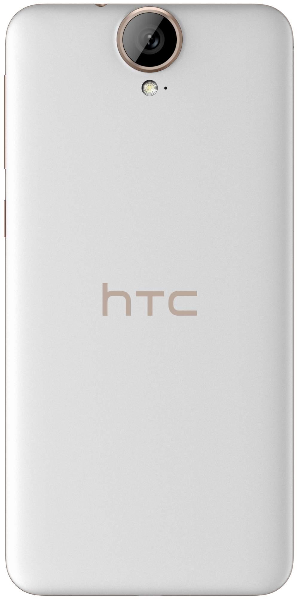Смартфон HTC One E9+ Dual Sim 32Gb Delicate Rose