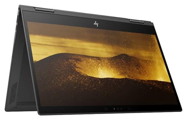 Ноутбук-трансформер HP Envy x360 Convert 13-ag0000ur (4GQ85EA)