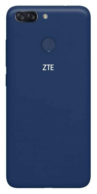 Смартфон ZTE Blade V9 Vita 16Gb Blue