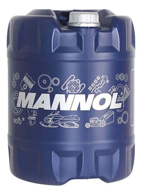 Моторное масло Mannol TS-2 SHPD 20W-50 20л