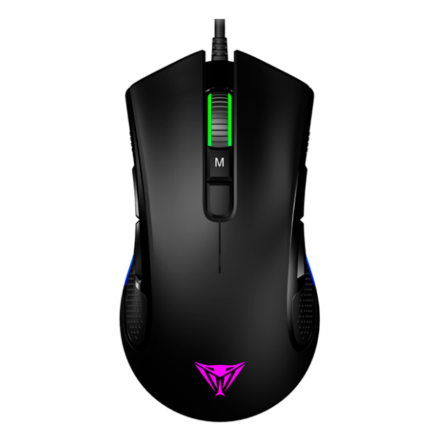 Игровая мышь PATRIOT Viper V550 Black