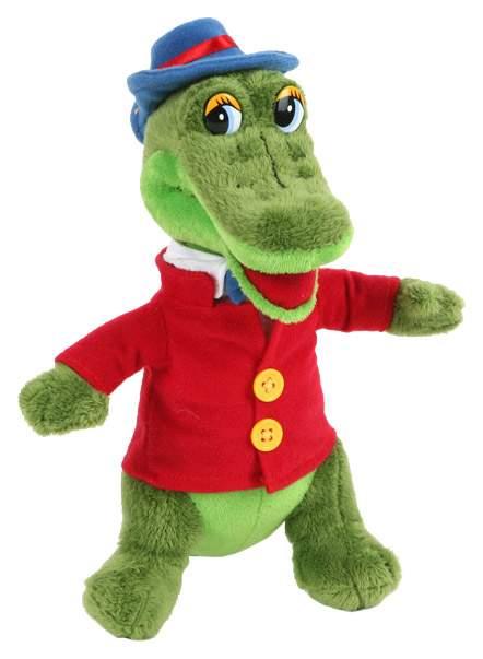 Крокодил Гена, озвученный Мульти-Пульти