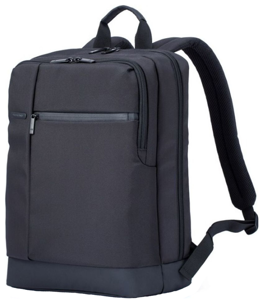 Рюкзак Xiaomi Mi Business Backpack черный 17 л
