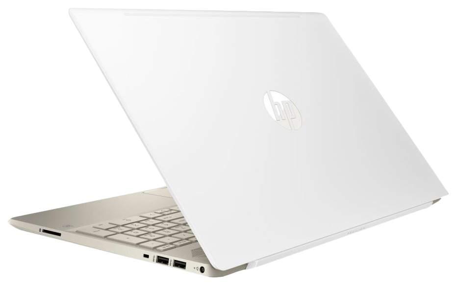 Ноутбук HP Pavilion 15-cw0025ur 4MU20EA
