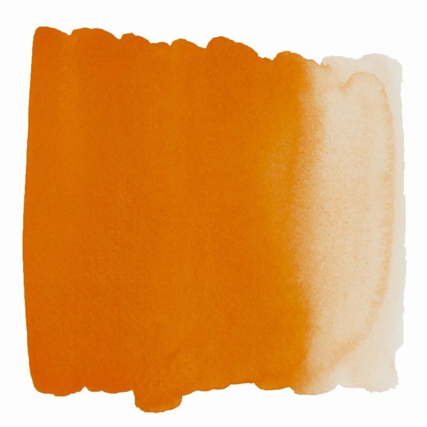 Акварельная краска Maimeri BLU 054 кадмий оранжевый 15 мл