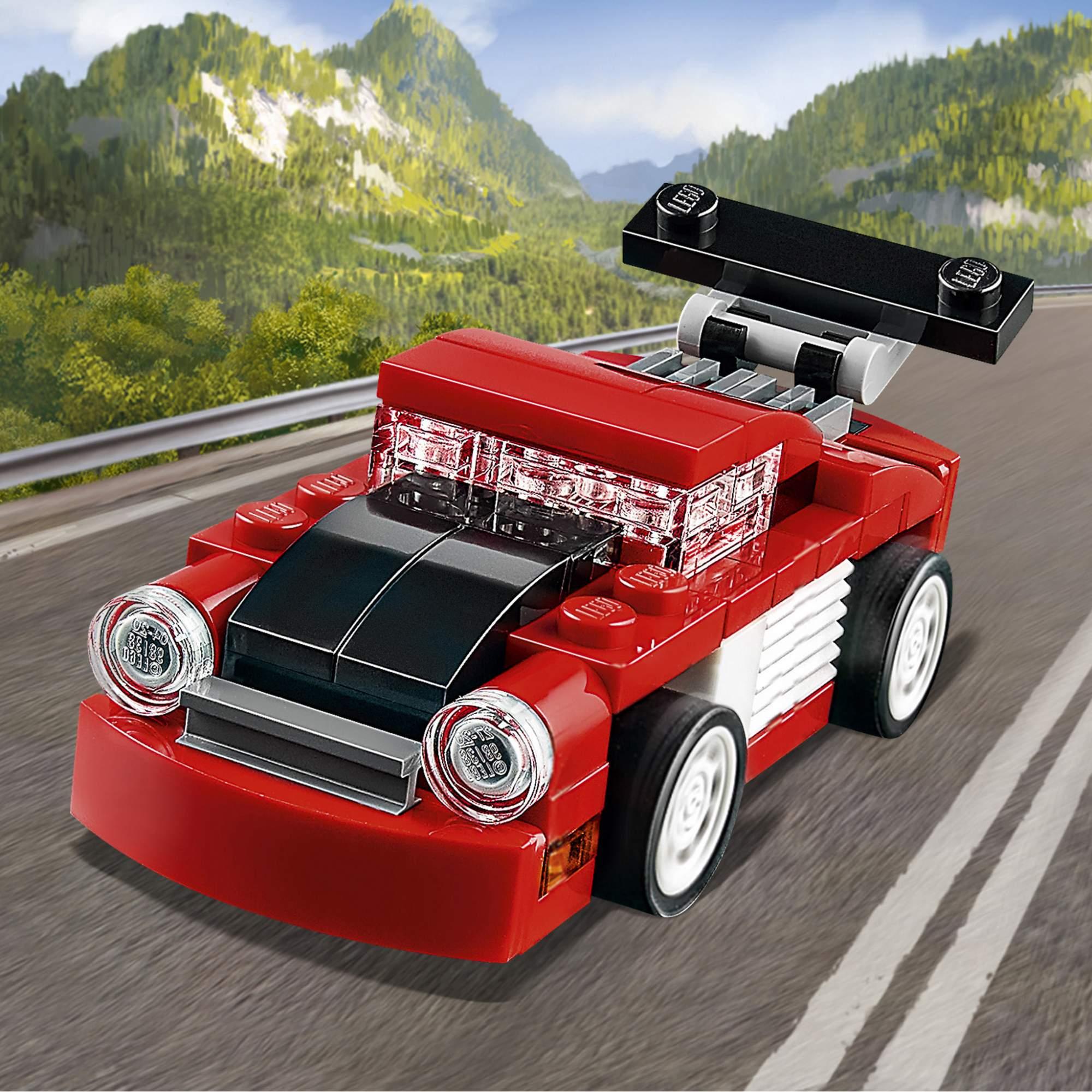 Игры и картинки лего машины