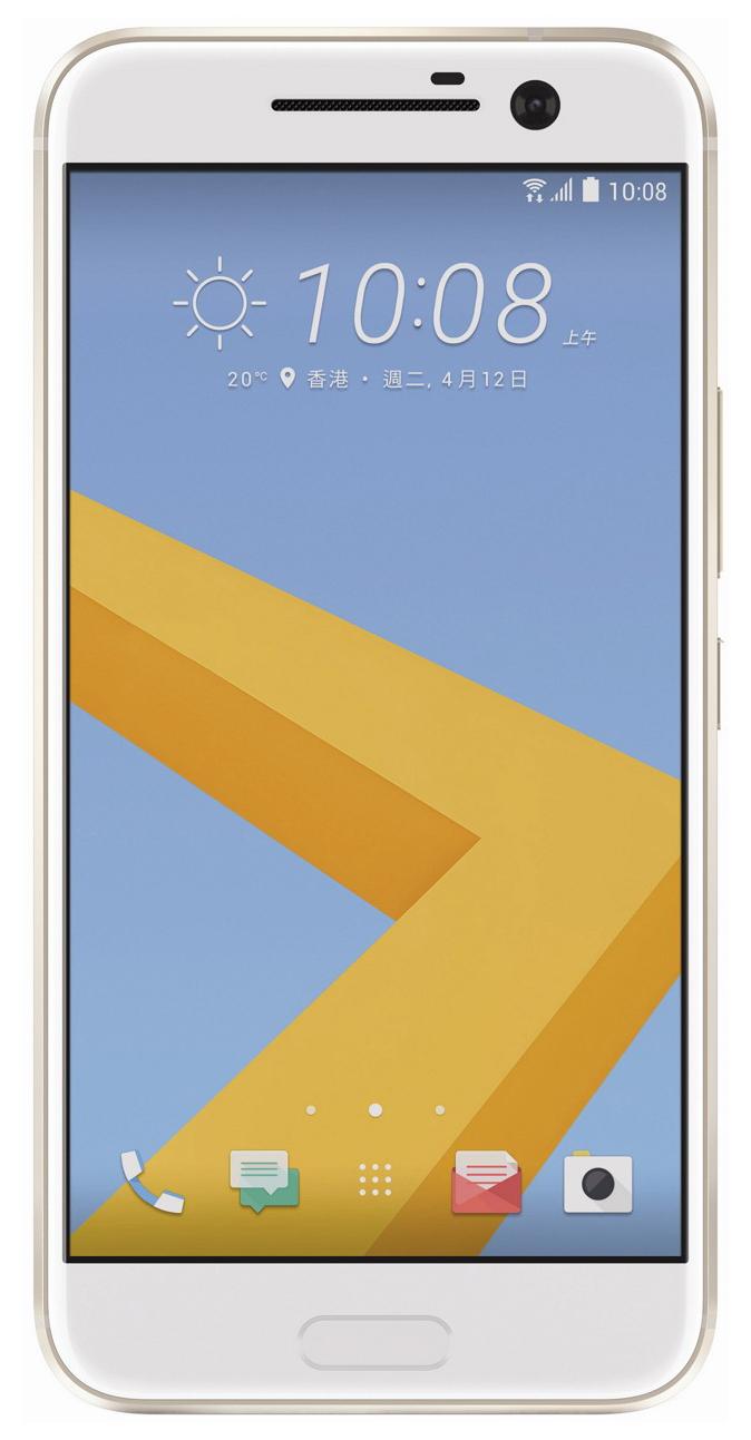 Смартфон HTC 10 32Gb Topaz Gold