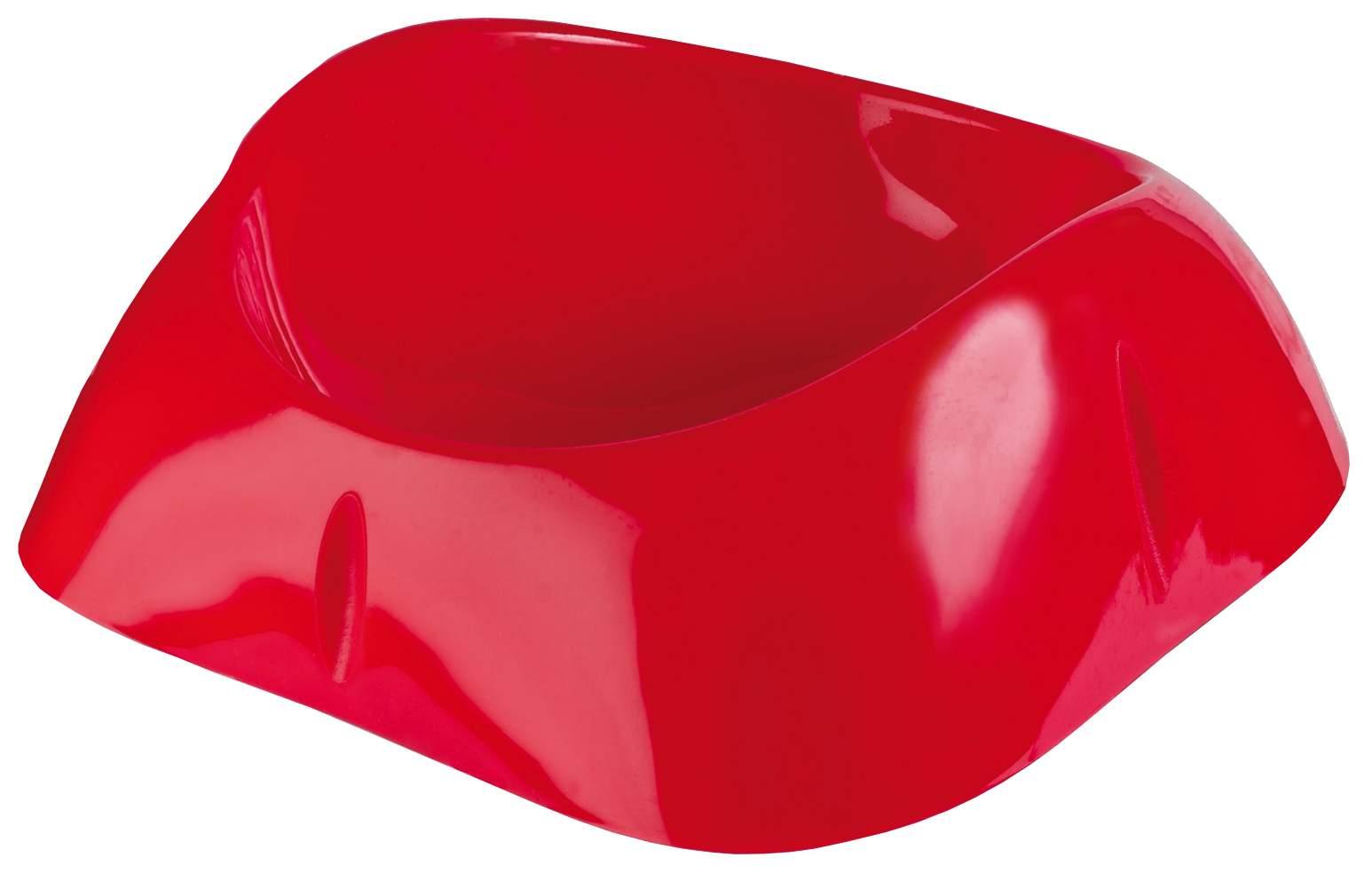 Одинарная миска для грызунов IMAC, пластик, в ассортименте