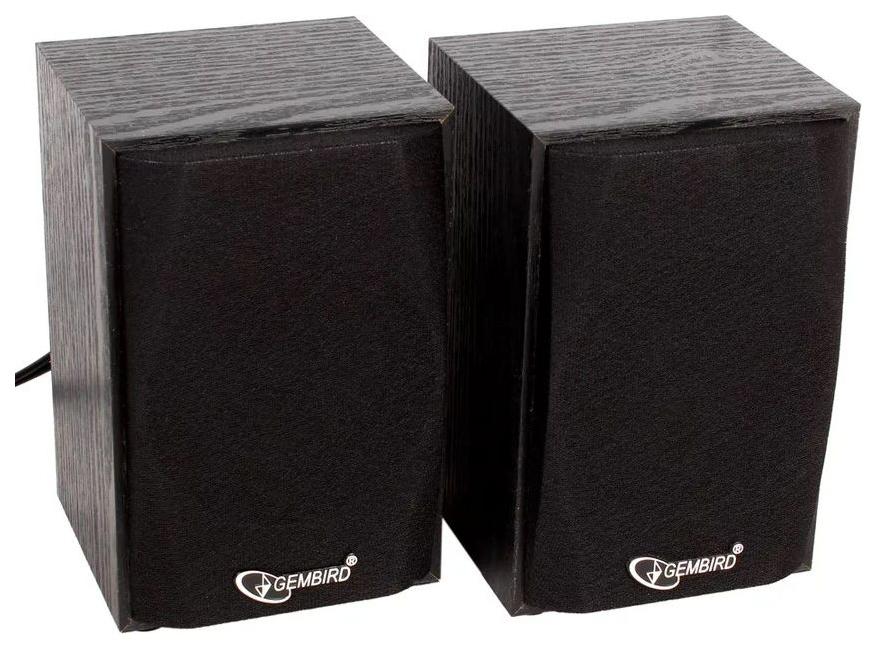 Колонки для компьютера Gembird SPK-201 Black