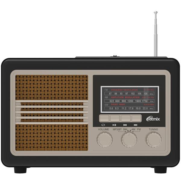 Радио Ritmix RPR-070