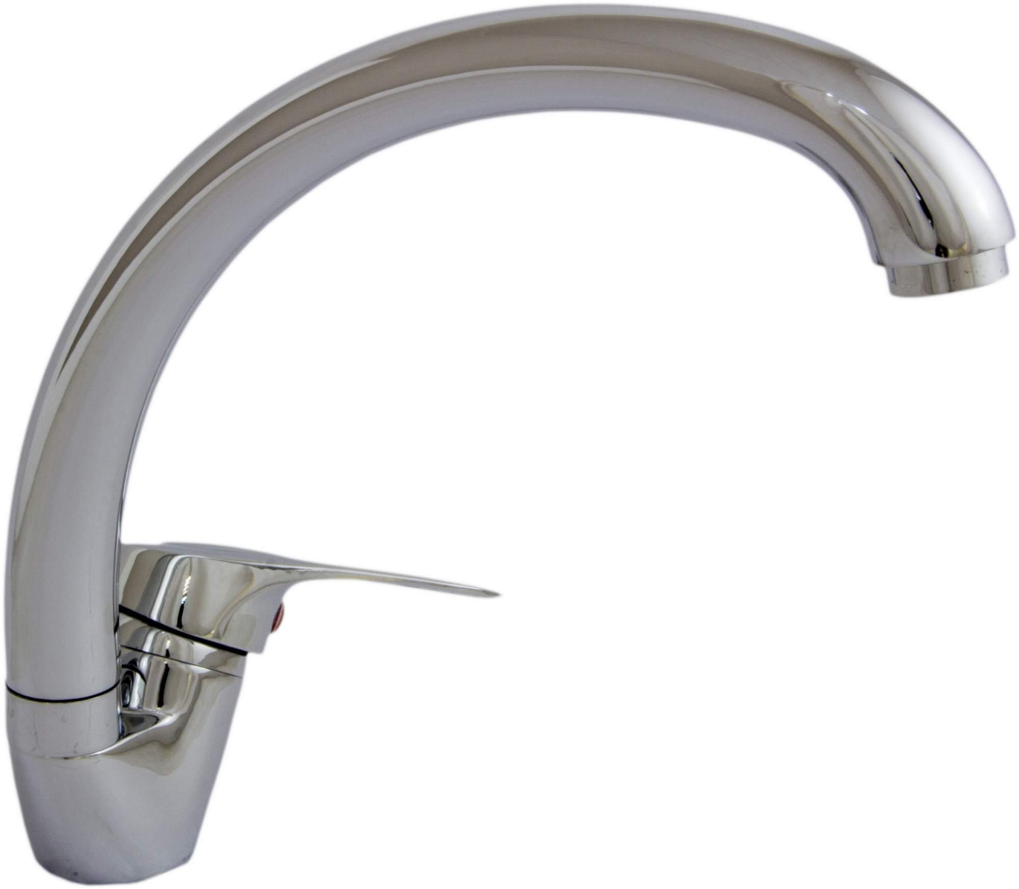 Смеситель для кухонной мойки Simple ZORRO SZ35-03