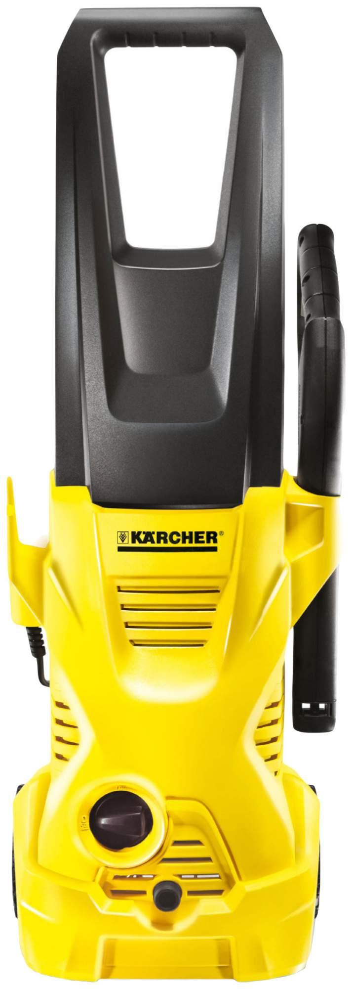 Электрическая мойка высокого давления Karcher K2 1.673-220.0