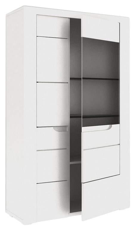 Платяной шкаф Любимый Дом LD_44230 95х38х160, белый
