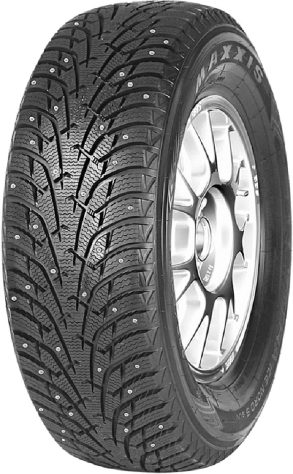Шины Maxxis Premitra Ice Nord NS5 215/60 R17 96 TP00032200