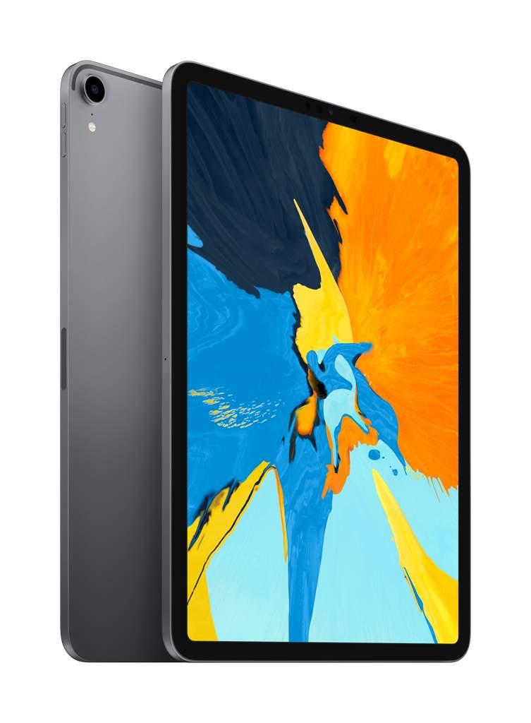 Планшет Apple iPad Pro Wi-Fi 11 64 GB - Space Grey(MTXN2RU/A)