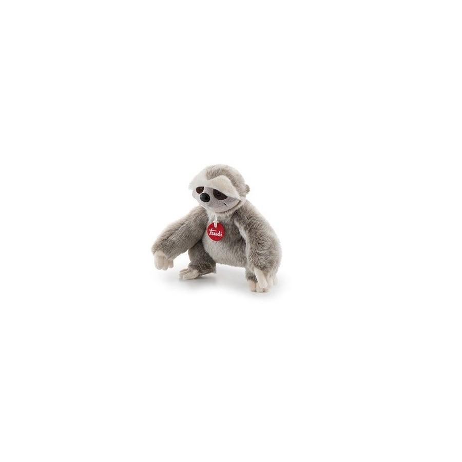 Мягкая игрушка Trudi Ленивец Уго 28 см