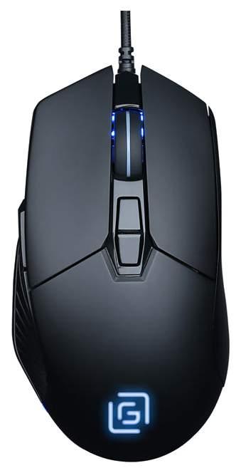 Игровая мышь OKLICK 995G Black