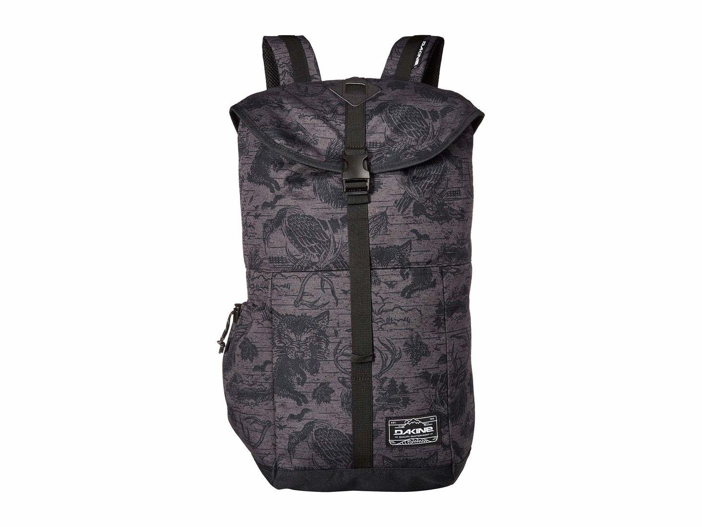 Городской рюкзак Dakine Range Watts 24 л
