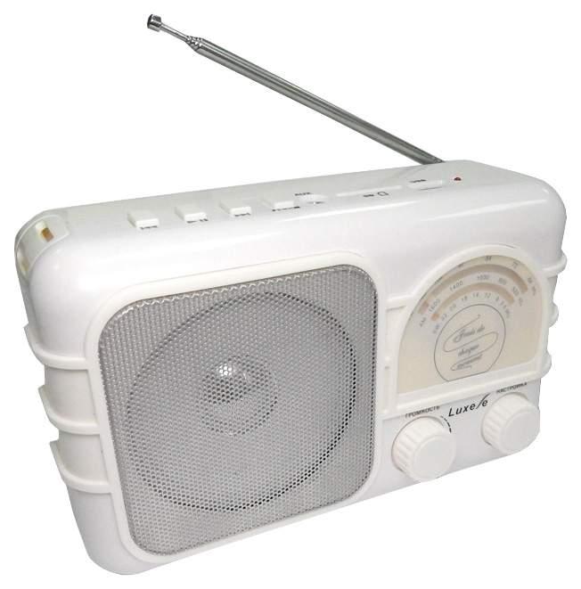 Радиоприемник Сигнал Luxele РП-111
