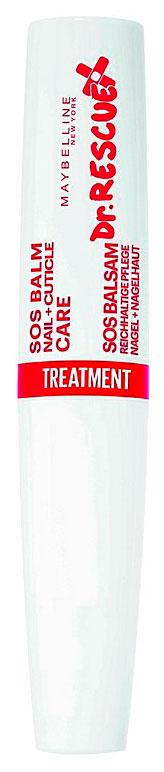 Средство для удаления кутикулы Maybelline Dr.Rescue SOS карандаш 5 гр
