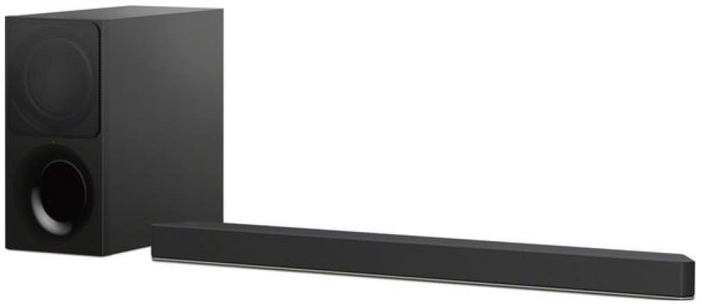 Саундбар Sony HT-XF9000//М
