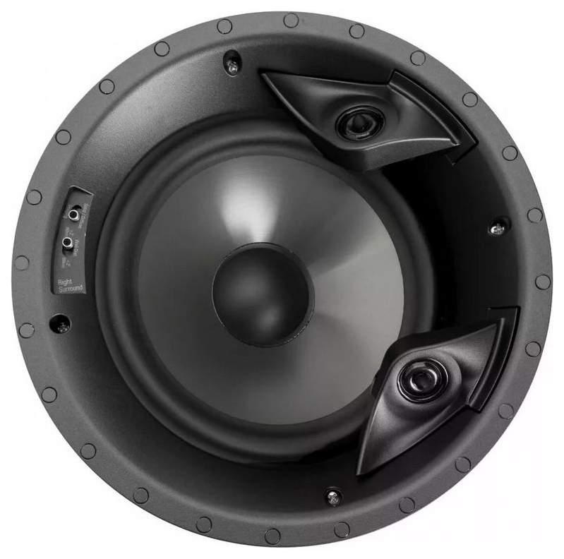 Колонки Polk Audio VS80 f/x LS Black