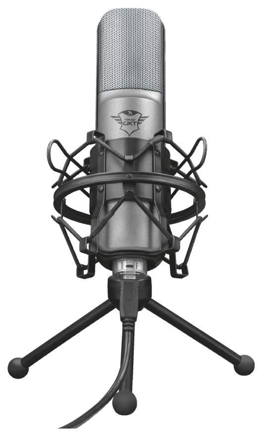 Микрофон Trust Lance