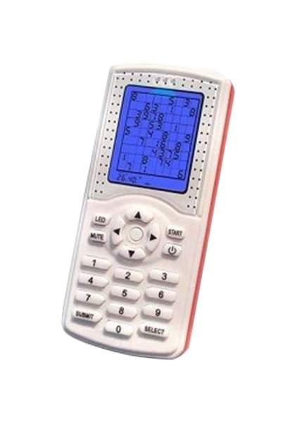 Игровая приставка Brand Sudoku G841 Белый