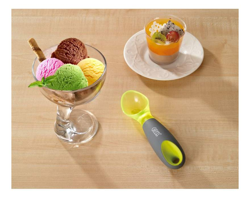 Ложка для мороженого GIPFEL 9908 175 мм