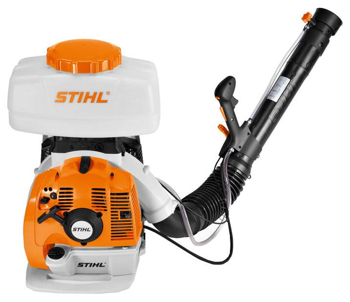 Бензиновый опрыскиватель Stihl SR 450 42440112641