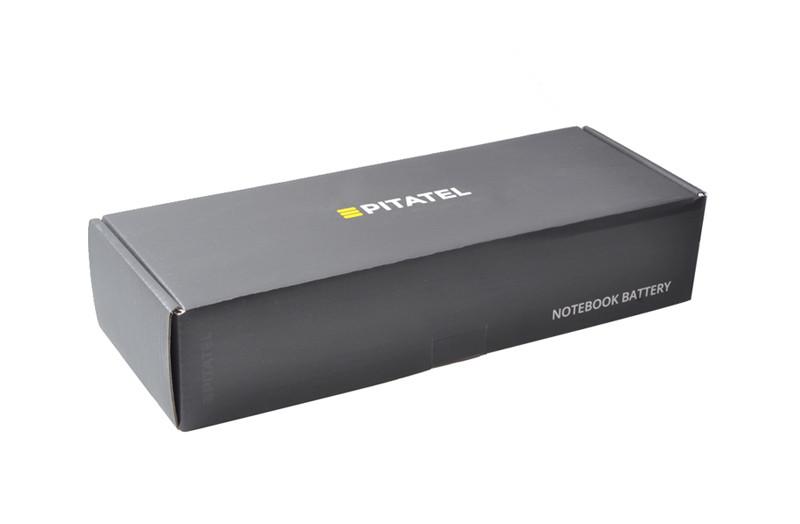 "Аккумулятор Pitatel ""BT-468"", для ноутбуков HP Pavilion DV3, Presario CQ35"