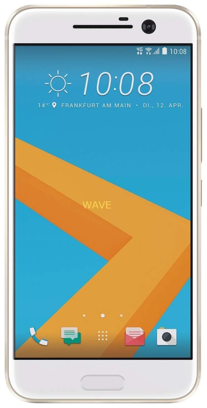 Смартфон HTC 10 Lifestyle Topaz Gold