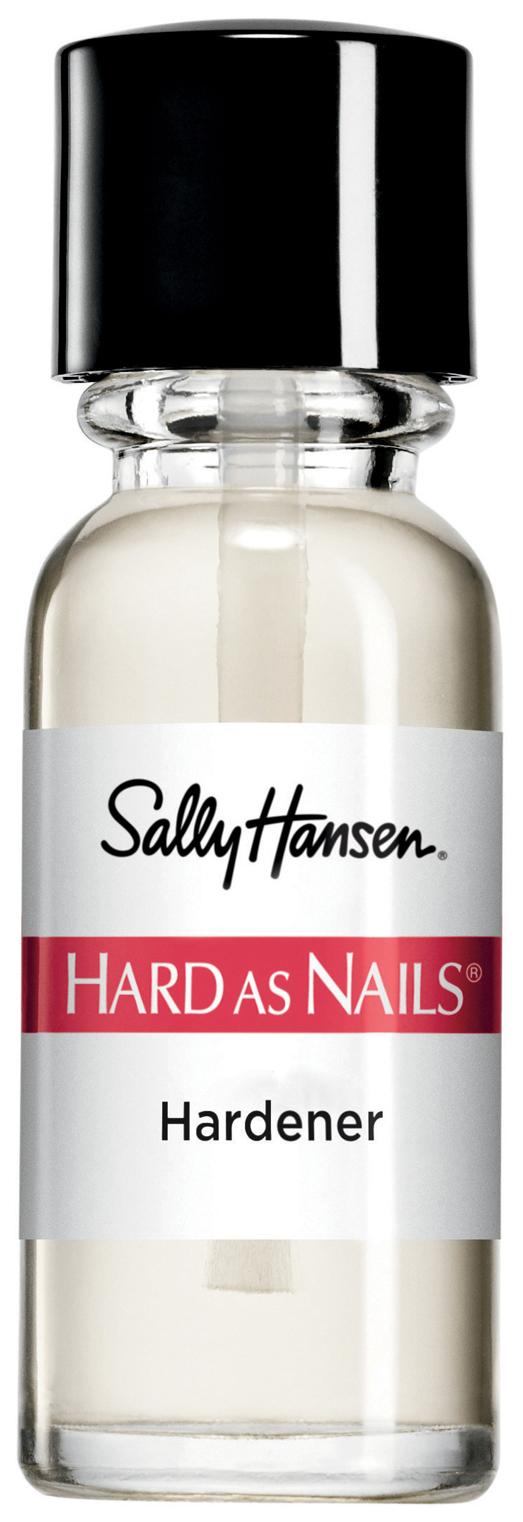 Средство для ухода за ногтями Sally Hansen Hard As Nails Clear 13,3 мл