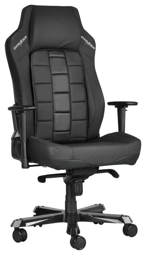 Кресло игровое DXRacer Iron OH/CE120/N, черный